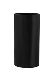 "10"" OASIS Display Bucket, Black, 12/case"