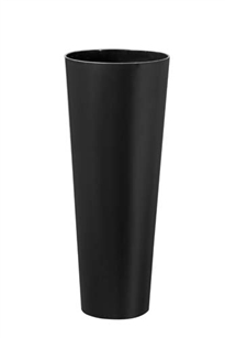 "18"" OASIS Display Bucket, Black, 6/case"