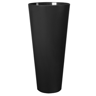 "22"" OASIS Display Bucket, Black (4/Case)"
