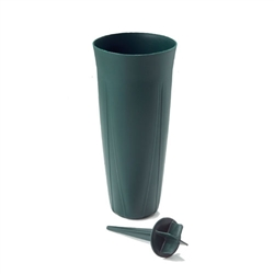 OASIS® Monument Vase (Case of 36)