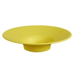 "8"" OASIS Wok, Golden Yellow (12/Case)"
