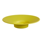 "11"" OASIS Wok, Golden Yellow (12/Case)"