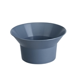 OASIS Flare Bowl, Black (12/Case)
