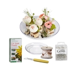 Bark Wrap Centerpiece Kit