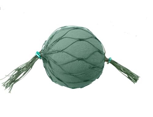 "3"" OASIS® Netted Sphere, 6 pack"