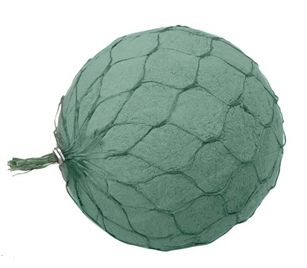 "6"" OASIS® Netted Sphere, 20 case"