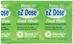 Floralife® Clear 200 eZ Dose® Delivery System, 7-1/2 gram packet, 500/case