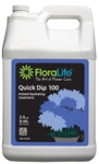 Floralife® Quick Dip 100 Instant hydrating treatment, 2-1/2 gallon, 2-1/2 gallon jug
