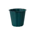 "The Versatile 6 1/2"" Container, Green,  Pack Size: 36"