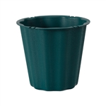"The Versatile 9"" Container, Green,  Pack Size: 12"