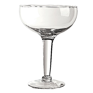 "10"" Grand Margarita, Crystal,  Pack Size: 6"