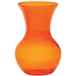 "7"" Sweetheart Vase, Tuity Fruity,  Pack Size: 12"