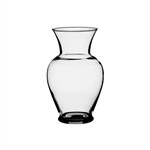 "7"" Classic Urn, Crystal,  Pack Size: 12"