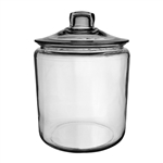 1 Gallon Cylinder Terrarium, Crystal,  Pack Size: 4