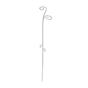 "085 24"" Orchid Stick, Clear,  Pack Size: 480"