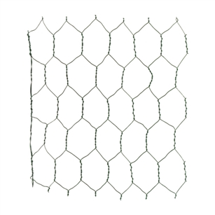 "18"" Florist Netting, Green,  Pack Size: 1"