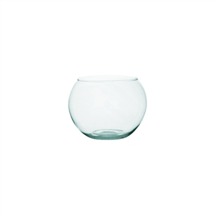 "4"" Bubble Ball, Crystal,  Pack Size: 12"