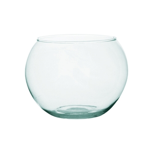 "10"" Bubble Ball, Crystal,  Pack Size: 2"