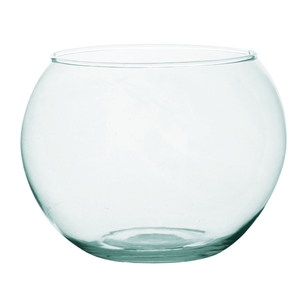 "12"" Bubble Ball, Crystal,  Pack Size: 2"