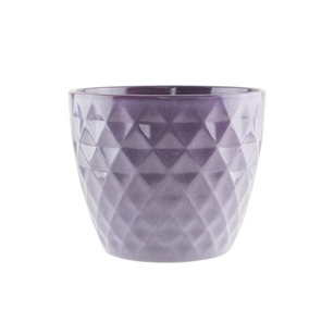 "832 5 1/2"" Pot, Amethyst,  Pack Size: 5"
