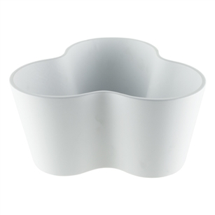 "445 9 3/4"" Pot, Panna,  Pack Size: 4"