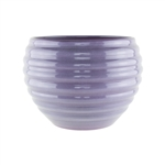 "730 6 1/4"" Pot, Amethyst,  Pack Size: 3"