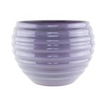 "730 7"" Pot, Amethyst,  Pack Size: 6"