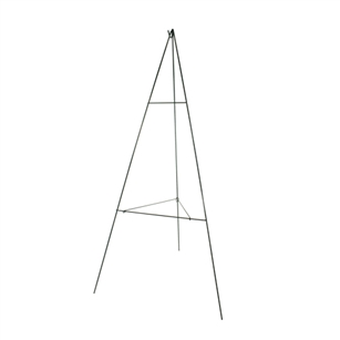 "54"" Easel, Green,  Pack Size: 25"