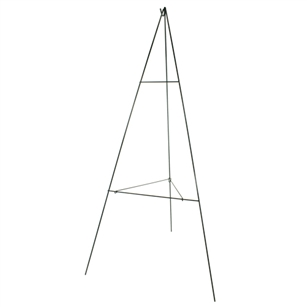 "66"" Easel, Green,  Pack Size: 15"