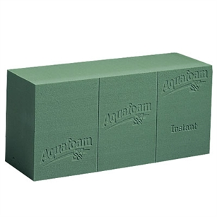 Instant Standard Brick, Green,  Pack Size: 48