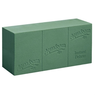 Instant Deluxe Brick, Green,  Pack Size: 36