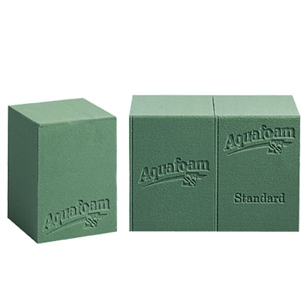 Standard Mini Brick, Green,  Pack Size: 144