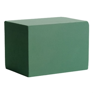 The Moby Brick, Green,  Pack Size: 18