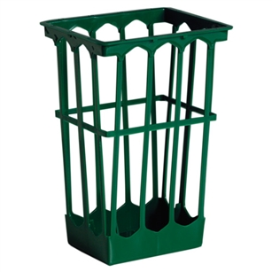 Aquafoam Easel Cage, Green,  Pack Size: 12