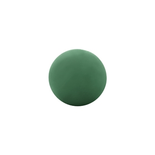 "3"" Sphere w/net, Green,  Pack Size: 60"