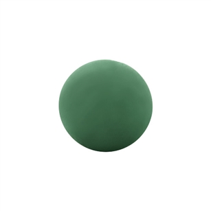 "4 1/2"" Sphere, Green,  Pack Size: 20"