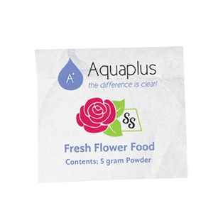 Aquaplus Packet 5gm Bulk, ,  Pack Size: 2000