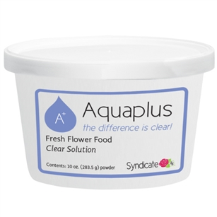Aquaplus Powder 10oz Pail, ,  Pack Size: 12