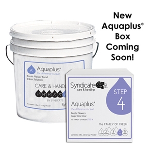 Aquaplus Powder6lb Bag in Box, ,  Pack Size: 6