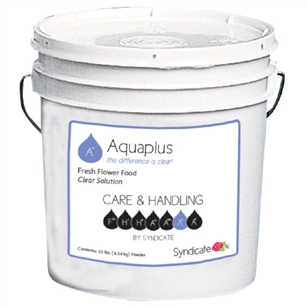 Aquaplus Powder 10lb Pail, ,  Pack Size: 1