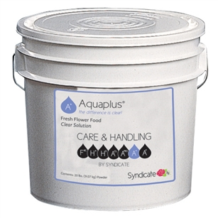 Aquaplus Powder 20lb Pail, ,  Pack Size: 1