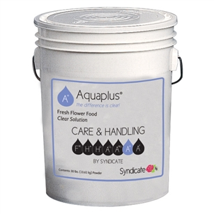 Aquaplus Powder 30lb Pail, ,  Pack Size: 1
