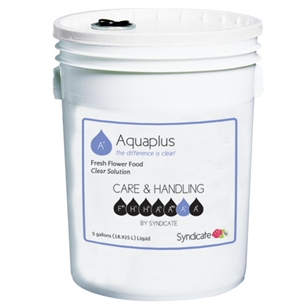 Aquaplus Liquid 5gal Pail, ,  Pack Size: 1