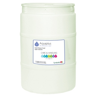 Aquaplus Liquid 30gal Drum, ,  Pack Size: 1