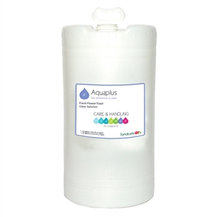 Aquaplus Liquid 15gal Drum, ,  Pack Size: 1