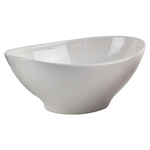 "7"" Catalina Bowl, White,  Pack Size: 12"