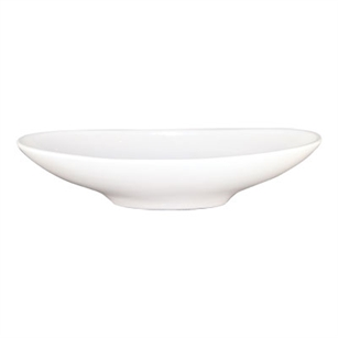 "12"" Catalina Bowl, White,  Pack Size: 6"