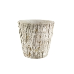 "5"" Planter, Weathered Oak,  Pack Size: 9"