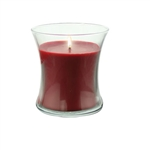 "2 1/2"" Filled Gathering Votive (Case of 18)"