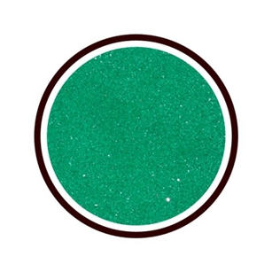 Decorative Colored Sand - Emerald Green (2lb bag)